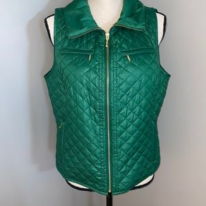 Zenergy by Chico's Quilted Vest